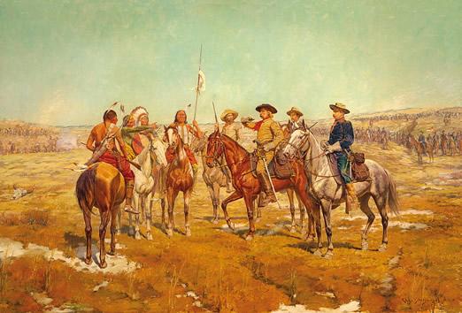 charles-schreyvogel-la-richiesta-del-generale-custer-1903.jpg