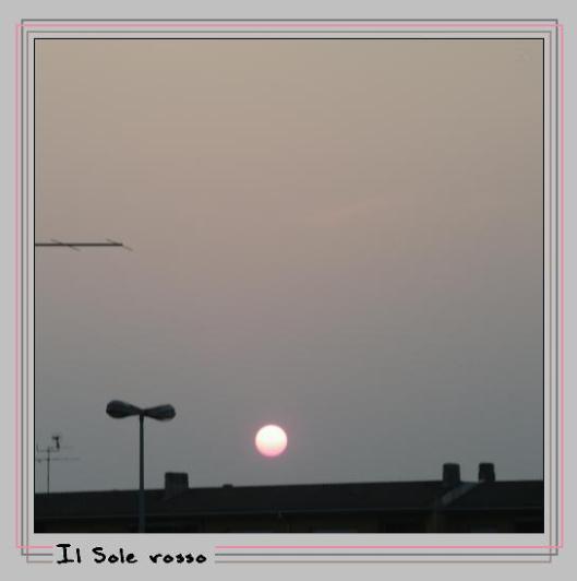 il-sole-rosso