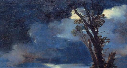 guercino-paesaggio-al-chiaro-d-luna-detail